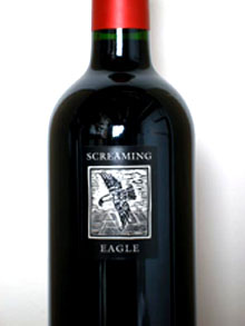 Screaming Eagle Cabernet Sauvignon, Napa Valley 1997 - Rockwood & Perry (en-US)